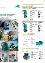Wilo - Vodosnabdevanje domaćinstva