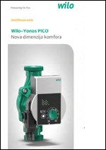 Wilo-Yonos PICO