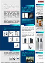 Katalog-Aspekt System Integration-srpski