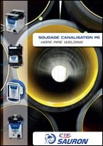 Microfill-CTF Sauron - uređaji za elektrofuziono zavarivanje