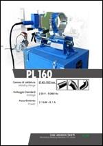 Microfill-Mašine za izradu fitinga ITS Tecnodue