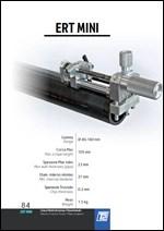 Microfill-Ostale mašine ITS Tecnodue