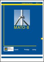 Katalog Tobler-skele - Mato Z