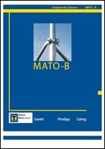 Tobler-skele - Mato B1