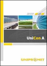 Unipromet-UNICON A i UNICON R