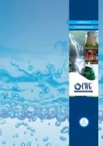 CWG Balkan - Hemikalije za tretman vode