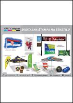 GMT Company-Digitalna štampa na tekstilu