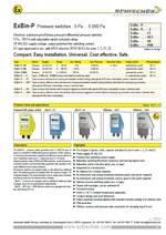Minichotherm-Katalog SCHISCHEK