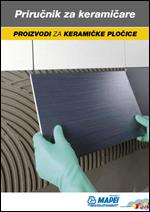 Mapei-Priručnik za keramičare SRB