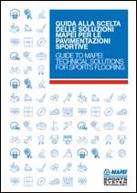 Mapei-Sistemska rešenja za sportske podloge EN