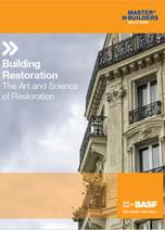BASF- Brosura MBS Building Restoration