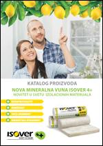 Isover-Katalog proizvoda