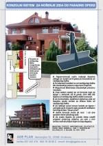 Age plan - Konzole za nošenje fasadnih zidova