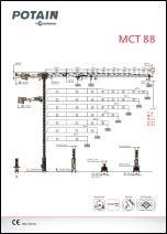 Katalog KIGO - Potain MCT88