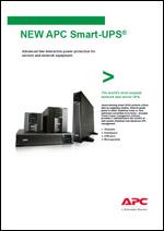 Katalog Sion net - APC-UPS