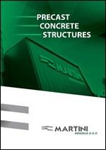 Martini Gradnja - Brošura ENG