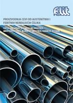 Elit inox - Proizvodnja cevi SRB