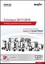 GEM TRADE - EWM katalog 2017-2018