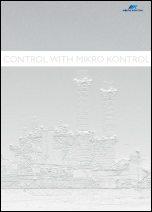 Mikro kontrol - Katalog engleski