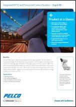 Corect 2 katalog - Pelco - Esprit HD kamera i Spectra kamera