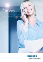 Kompanija Blagojević - Philips kancelarijsko osvetljenje