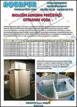 Aquapur-Biološki prečistači