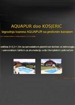 Aquapur reference
