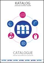 Metalac - Katalog proizvoda za kuhinje i kupatila