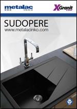 Metalac inko - Sudopere