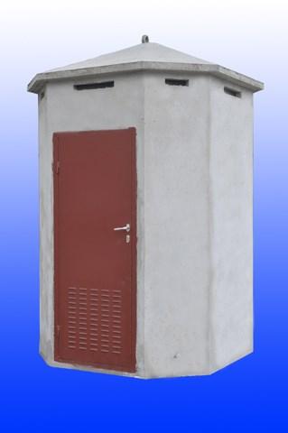 Signalna kućica
