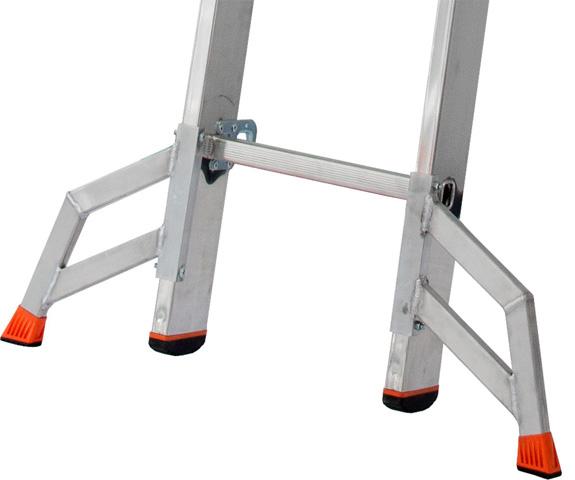Donji nivelator za stabilizator