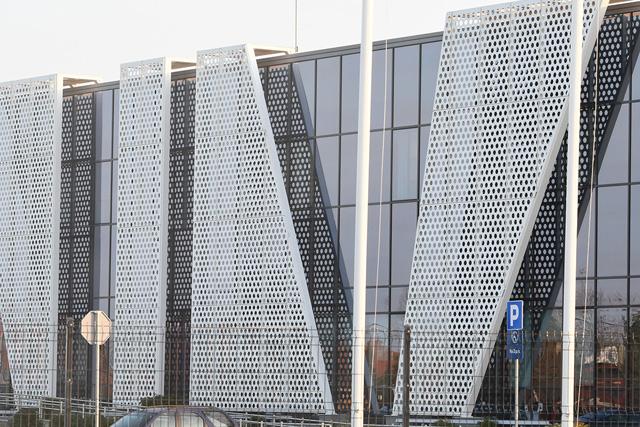 Fasadni paneli-Nelt