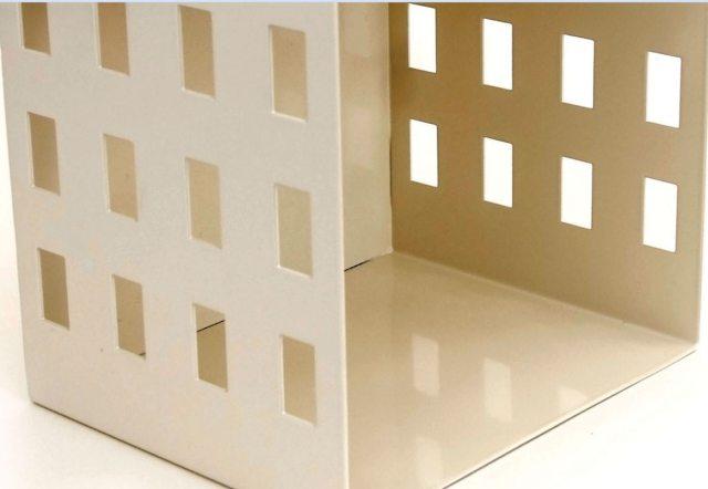 Perforacija-pravougaoni okviri