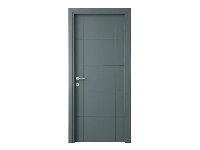 MDF vrata