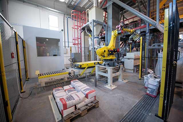 Automatizovana robotska proizvodnja