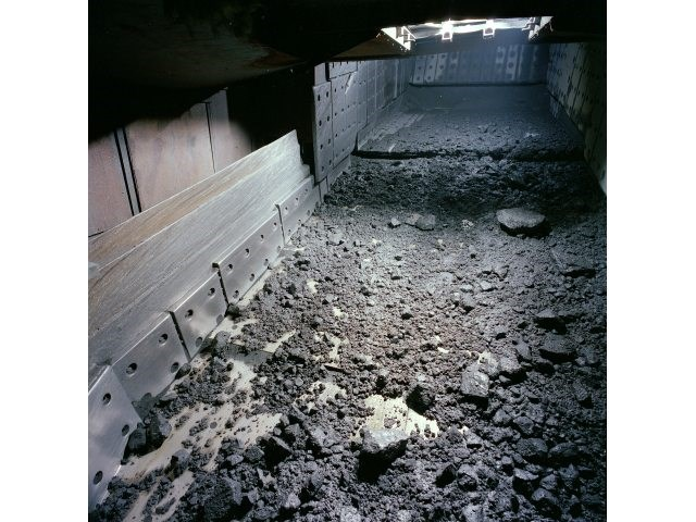 Delovi za mašine za rudnike