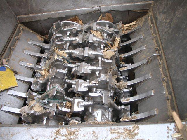Delovi i za mašine za reciklažu