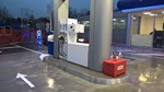 Izvedeni radovi - benzinska stanica
