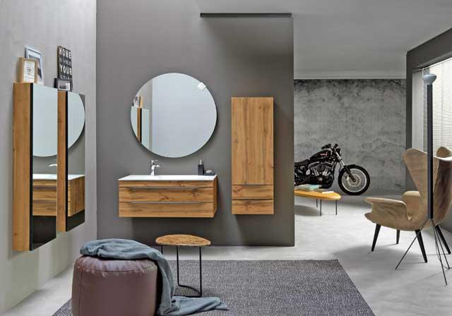 Kolpa san kupatilski nameštaj Malaya