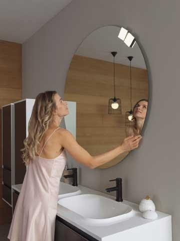 Kolpa san kupatilski nameštaj Pandora