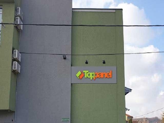 Zgrada firme
