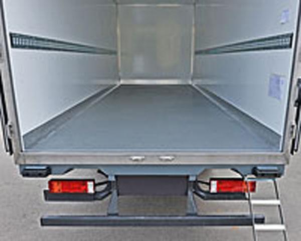 FRP panel za kamion