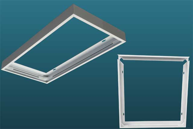Ramovi za LED panele