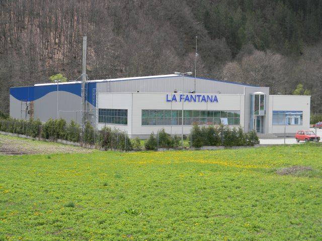 Objekat La Fantana