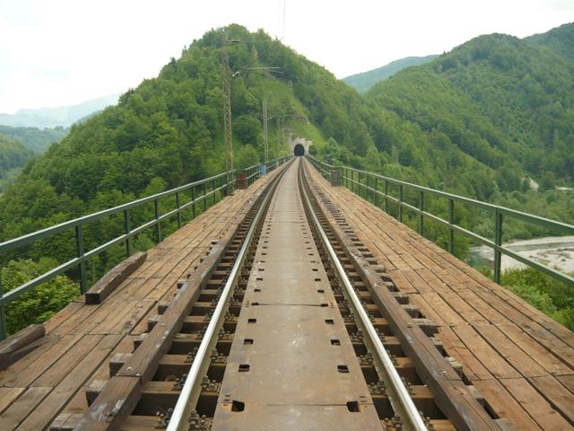 Trebaljevo-Kolašin-most, 2011.