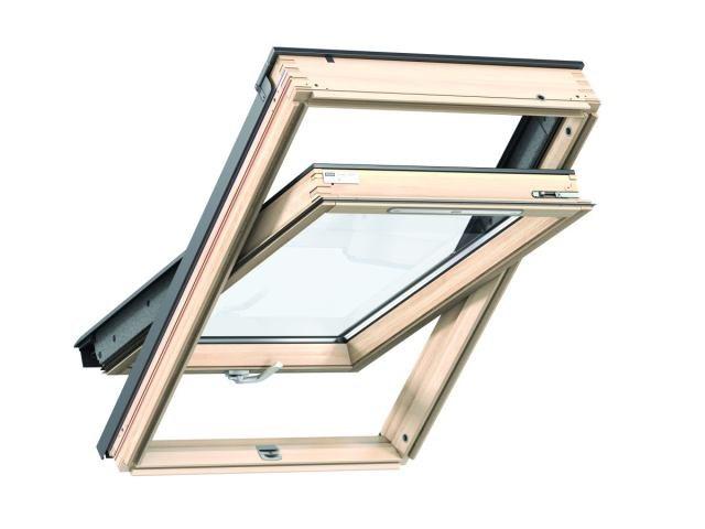 Standard Plus krovni prozor