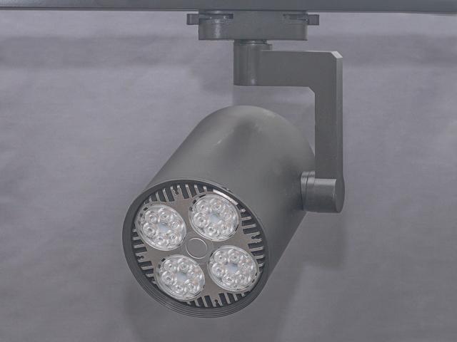 LU35-2206 šinska rasvetna svetiljka E27