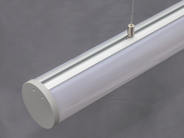 LT114 viseći aluminijumski profil