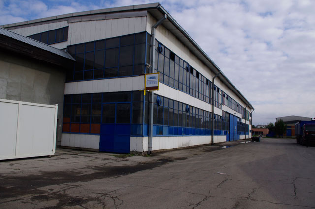 Brako Wire Products - Pančevo