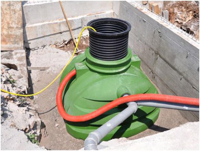 Prečišćivaci otpadnih voda